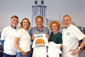 Zoomer Wantijrun Dordrecht hardlopen